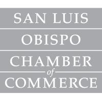 SLO Chamber Member Badge
